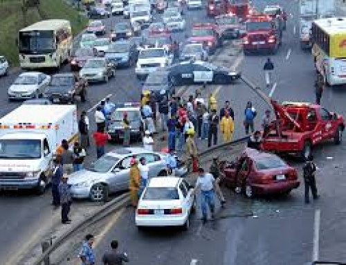 Michigan Car Accident Law – Court of Appeals Finds Plaintiff Can Proceed with Pain and Suffering Claim