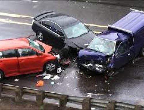 Michigan Traffic Crash Facts – 2014