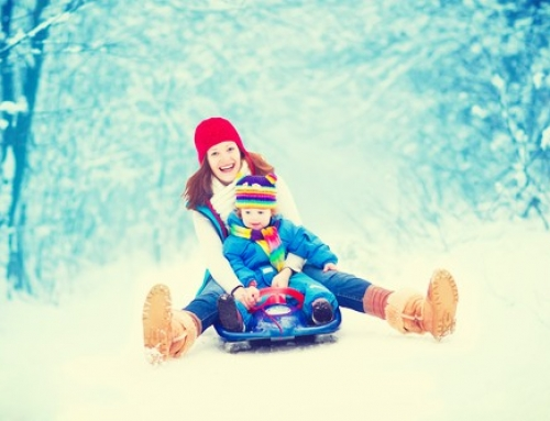 Winter Activities Can Pose Serious Dangers