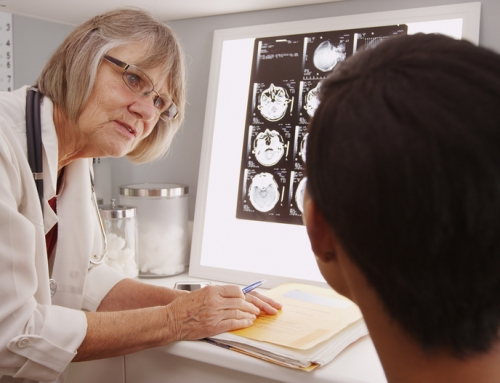 Traumatic Brain Injury Risks in Michigan Increase During Winter Months