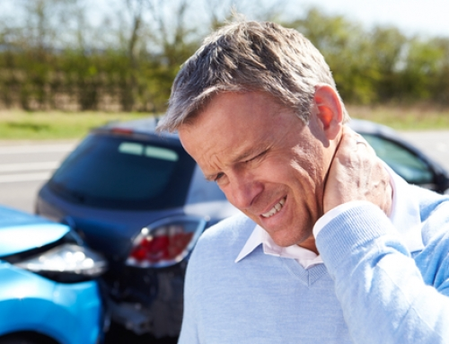 Identify the Symptoms of Whiplash After a Car Accident