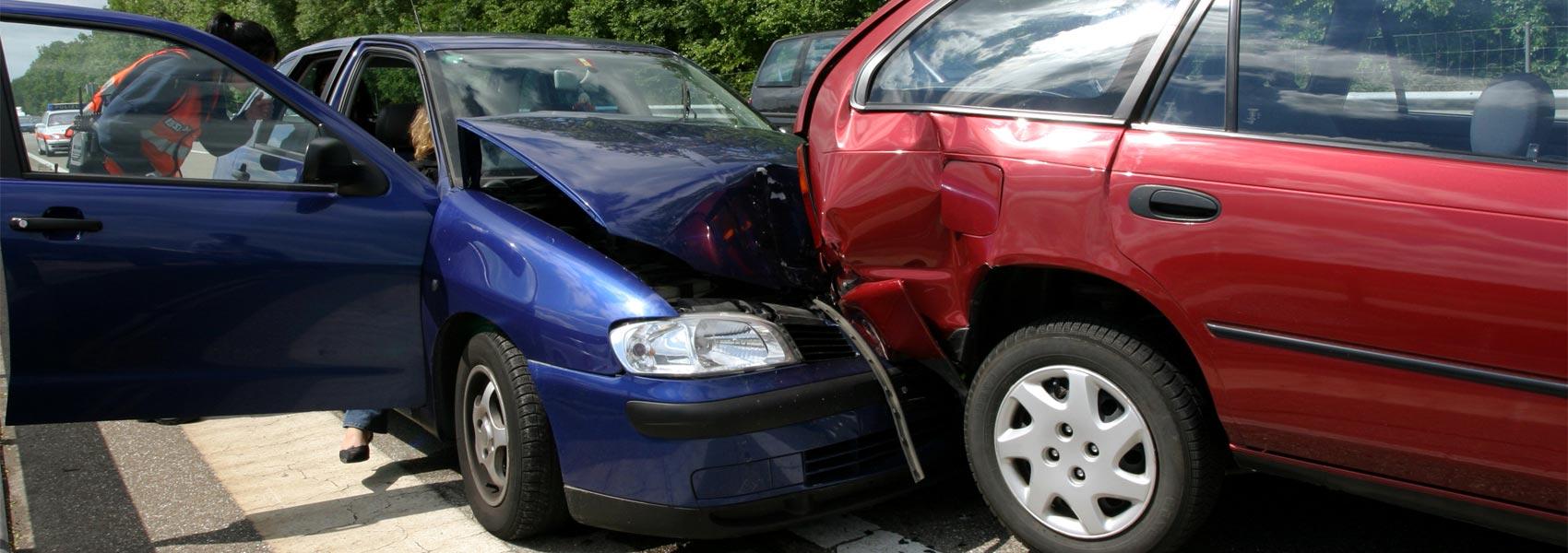 Michigan Car Accident Laws