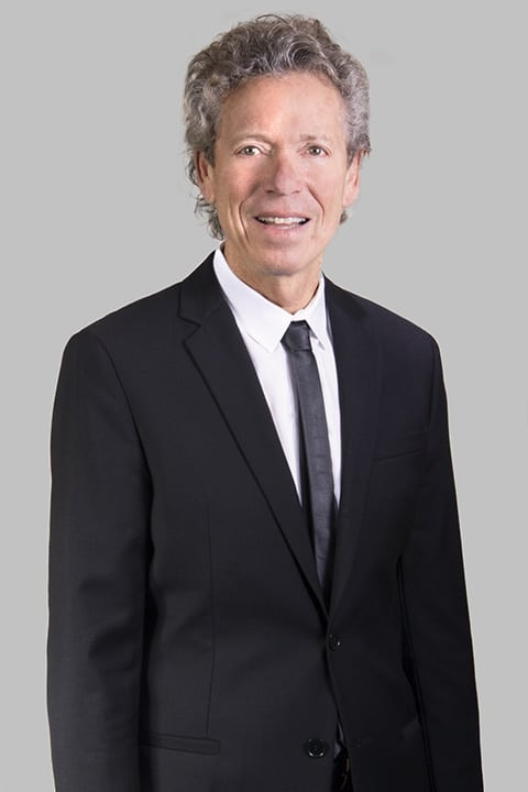 Lee Steinberg