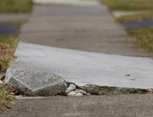 Michigan Legislature Seeks to End Sidewalk Liability