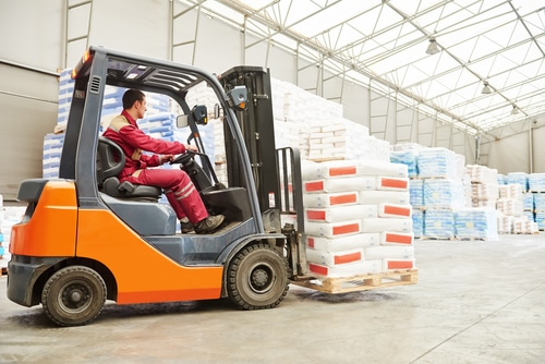 Michigan Forklift Injuries Often the Result of Improper Training