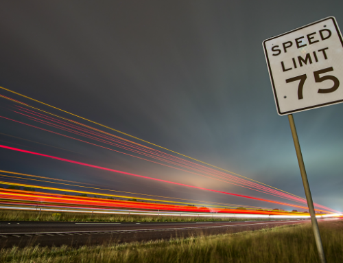 As Michigan Speed Limits Rise, Will We See More Accidents?