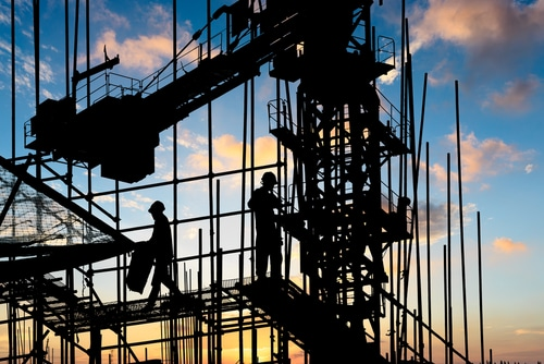 Construction Workers Most At-Risk of Workplace Death