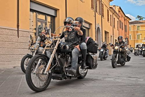 Tips for Your Michigan Motorcycle Trip