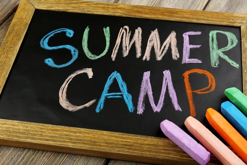 8 Questions to Ask When Looking at Summer Camps