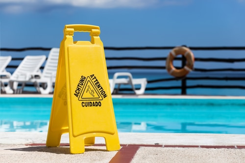 What to Do if You've Been Injured In a Slip and Fall
