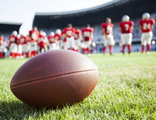 High School Football a Hotbed for Concussions