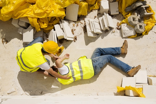 Older Workers at Much Higher Risk of Fatal Work Accidents
