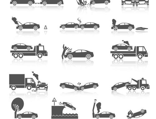 2016 Car Accident Statistics Shows Increase in Michigan Crashes