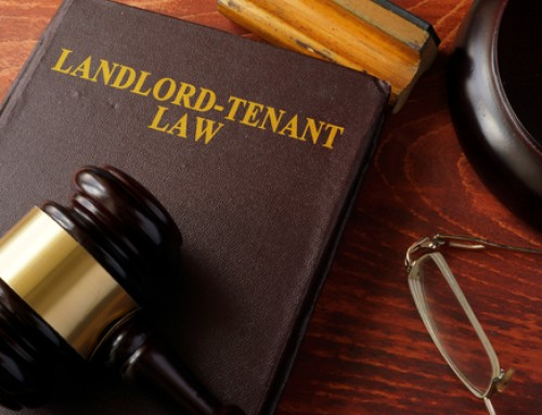 Michigan Landlord-Tenant Personal Injury – Thompson v. Gibson
