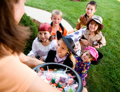 3 Biggest Causes of Injuries on Halloween Night