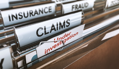 Plaintiff Wins Out In No-Fault Fraud Case