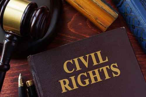 What Evidence Do I Need to Prove a Civil Rights Violation?