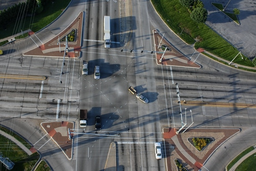 These Are the Most Dangerous Intersection in the Detroit Metro Area