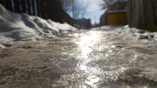Michigan Slip and Fall Accidents – Landlords Have A Special Duty to Tenants