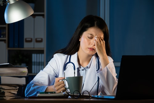 Hospital Staffing Issues and Overworked Nurses Put Patients at Risk
