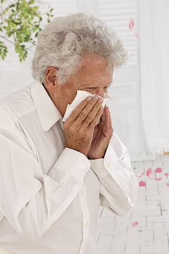 How Is Your Loved One's Nursing Home Handling Flu Season?