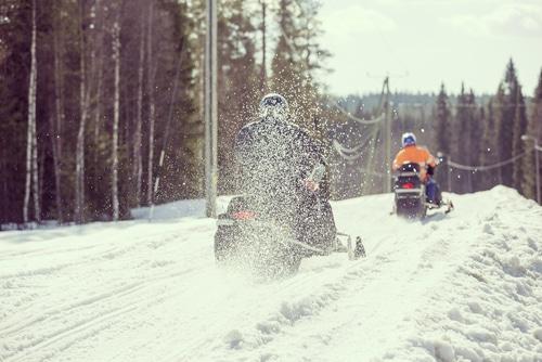 Michigan Snowmobile Accident Survivor Can Pursue Case for Compensation