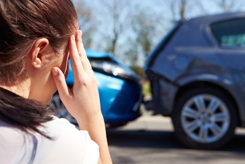 Car Accidents are the Leading Cause of Brain Injury Deaths