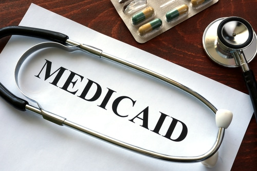 Medicaid Work Requirement Legislation Creates Void For Many Disabled