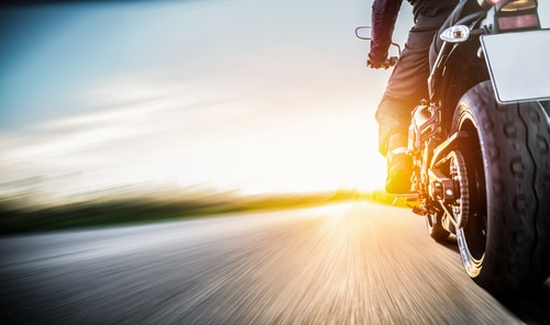 Do I Have An Injury Case If I Don't Have Motorcycle Insurance?