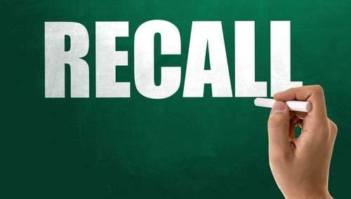 What You Should Know About Vehicle Recalls