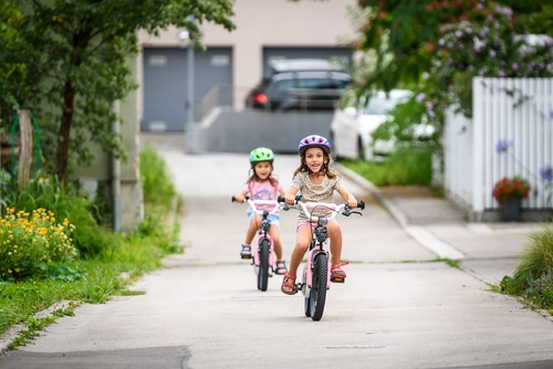 Bad Driving Has Left Several Bicycling Children Dead in Michigan