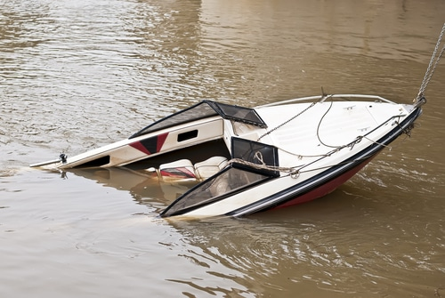 Boating Accidents & Deaths Continue to Rise in Michigan