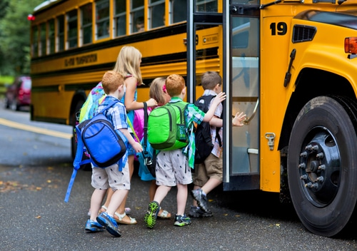 school bus accident injury lawyers
