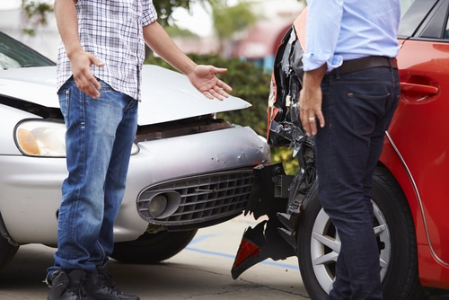 5 Different Driving Errors Exemplified By Michigan Accidents
