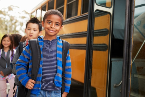 A Review of Michigan School Bus Safety Laws