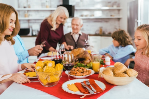 Thanksgiving Travel Tips from the Steinberg Law Firm
