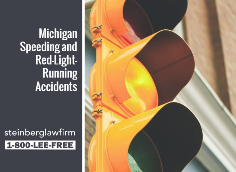 michigan car accidents