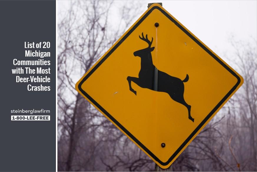 Animal crossing danger