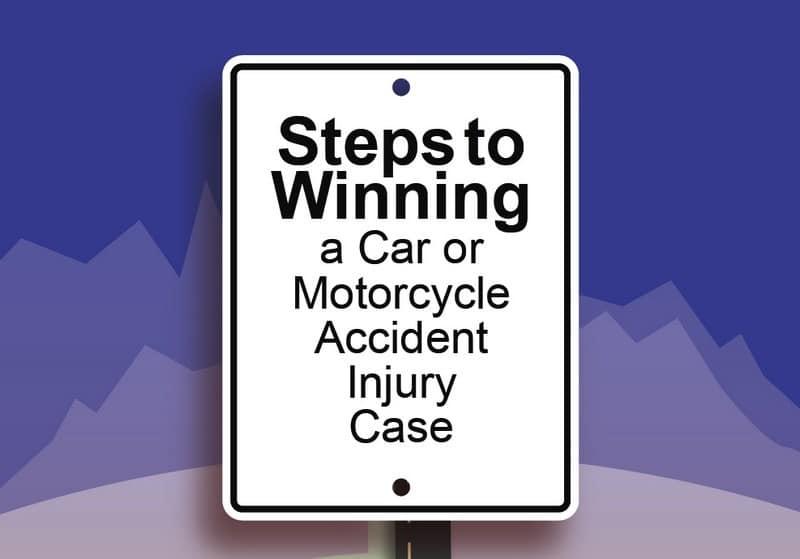 michigan car accident attorney