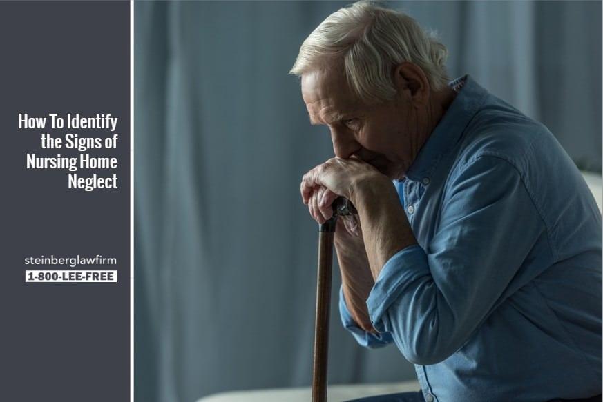 michigan nursing home abuse