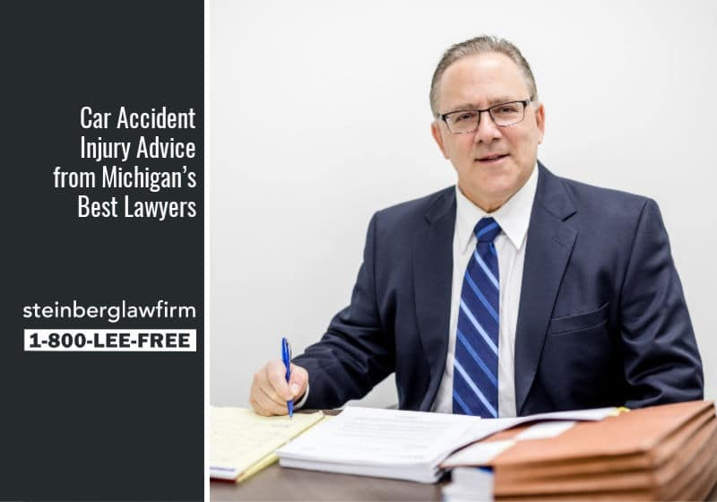 best car accident lawyers michigan