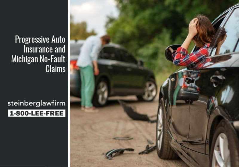 Progressive Auto Insurance and Michigan No-Fault Claims