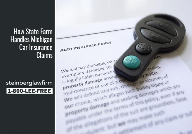 fighting state farm insurance claims