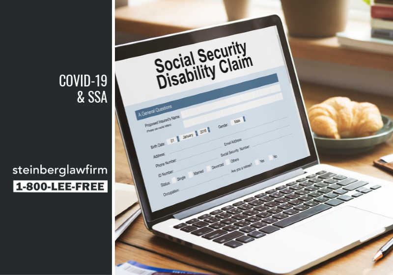 Covid-19 and Social Security Disability