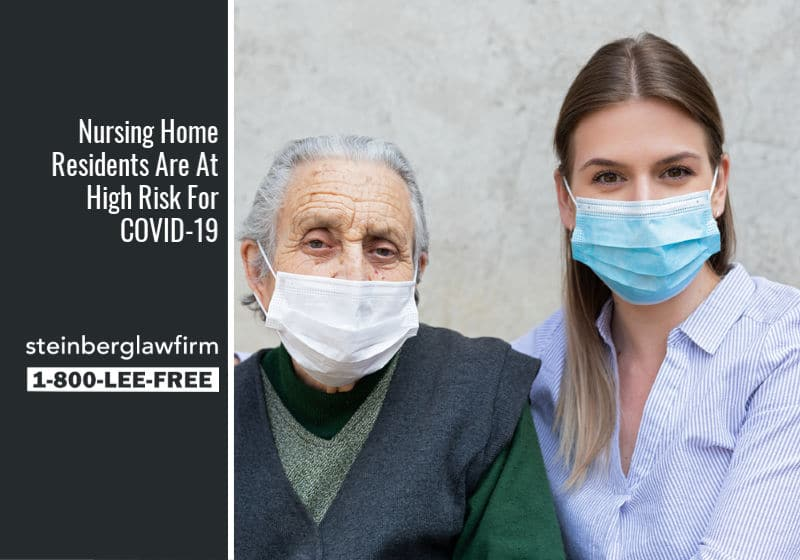 Identifying At-Risk Adults | Coronavirus in Michigan Nursing Homes