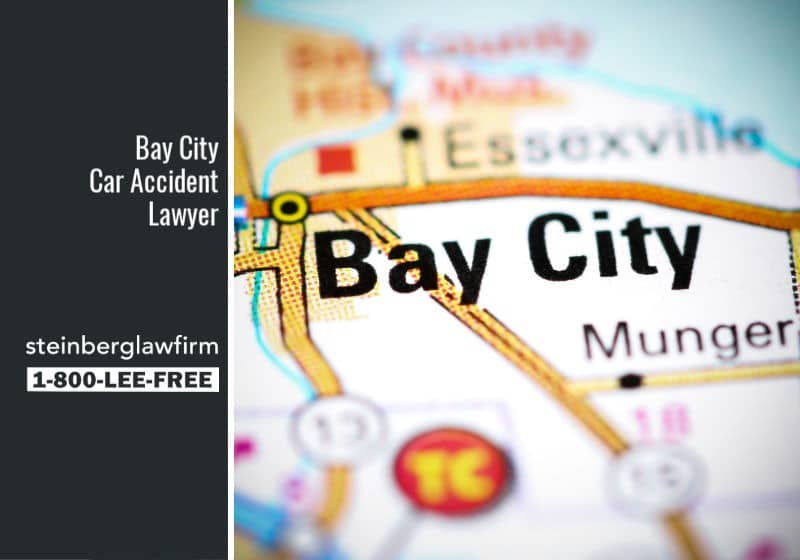 Bay City Car Accident Lawyer