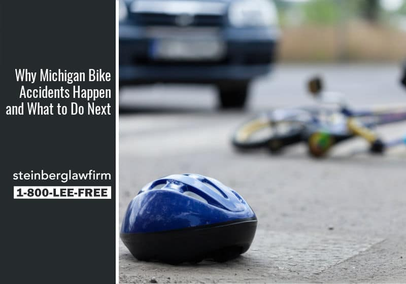 Serious Bike Accident Injuries Are More Common Than People Think