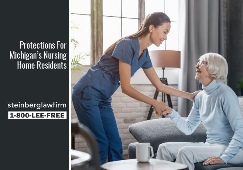 Protections For Michigan's Nursing Home Residents