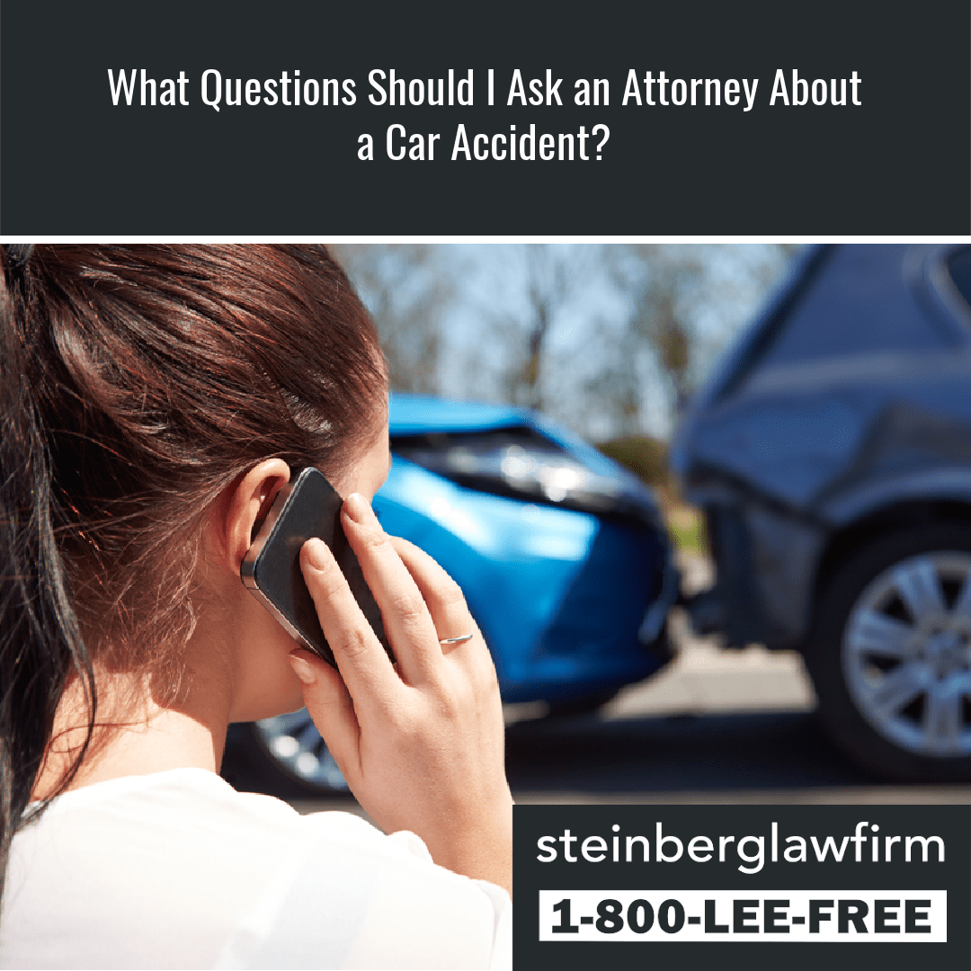What Questions Should I Ask an Attorney About a Car Accident?